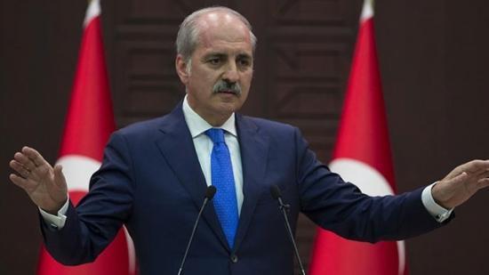 土耳其呼吁沙特和伊朗:不要再给中东添乱