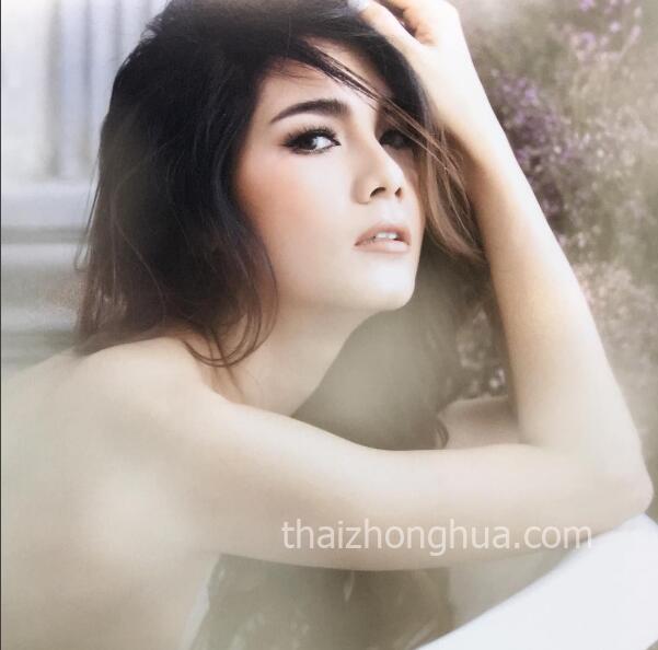 Nat 泰国 性感杂志