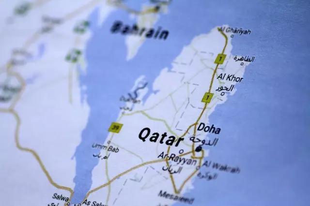 """七国同时""""拉黑""""卡塔尔 到底什么情况?"""