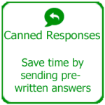 Canned Responses, Thakur International