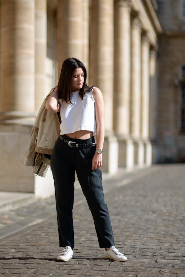 veste a franges thalia etcetera blog mode fashion blogger 20