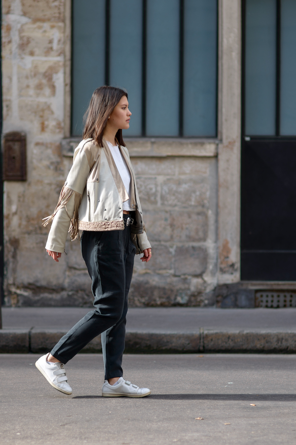 veste a franges thalia etcetera blog mode fashion blogger 9