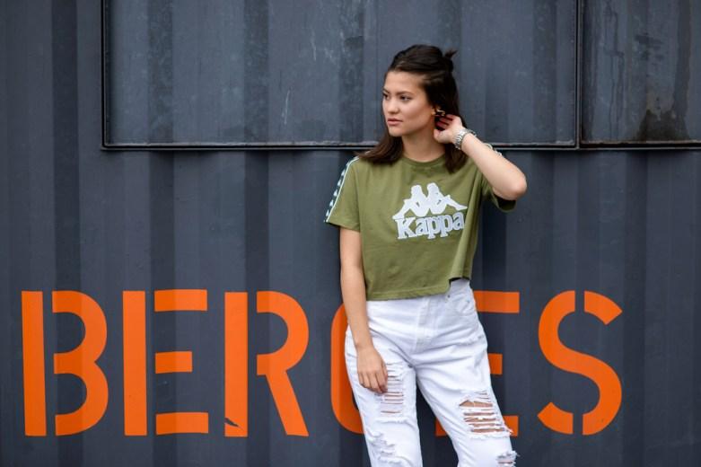 kappa look kappakrew blog mode fashion blogger