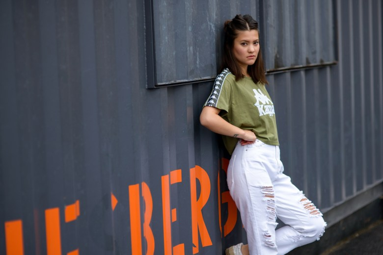 kappa look kappakrew blog mode fashion blogger2