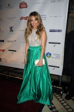 2015 Global Lyme Alliance Gala