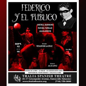 Federico y el Público