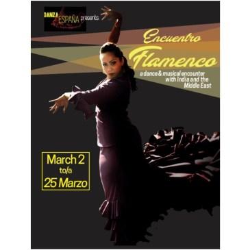 Encuentro Flamenco Video