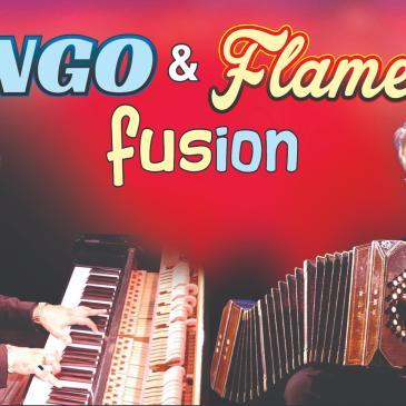 TANGO & FLAMENCO Fusion