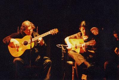 Concerts in April: Roots of FLAMENCO: GYPSY SOUL