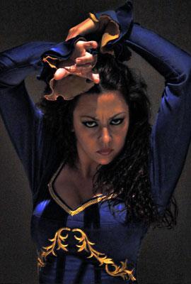 0145_04_Flamenco with Dancer Auxi Fernandez