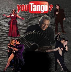 You TANGO?