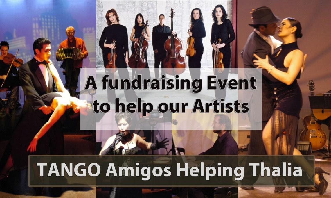 Tango Amigos Help