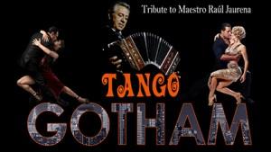 TANGO Gotham @ Thalia Spanish Theatre Inc | | |