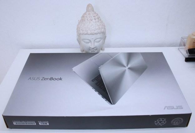 ASUS ZenBook UX510UX