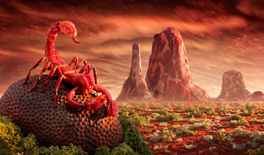 The-incredible-and-beautiful-landscapes-made-of-food-11