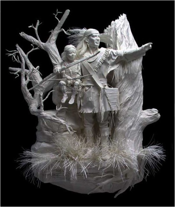 creative_paper_sculptures