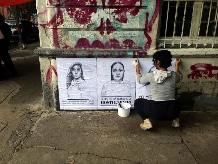 Street-Harassment-Hanging-artwork