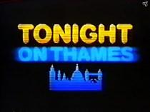 Tonight on Thames