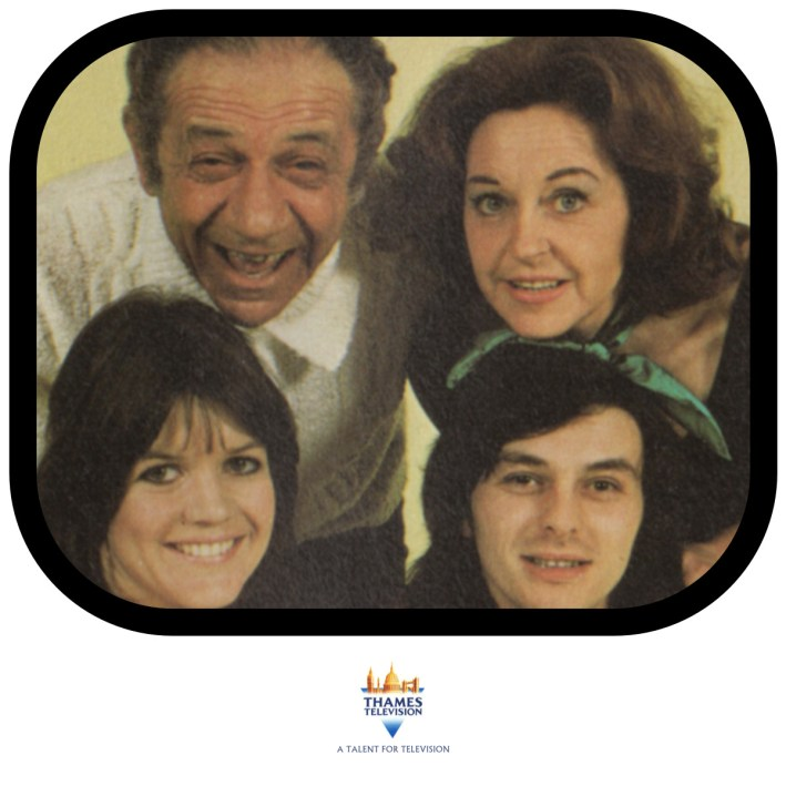 Bless This House (1971-1976)