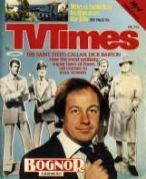 Bognor 7 February 1981