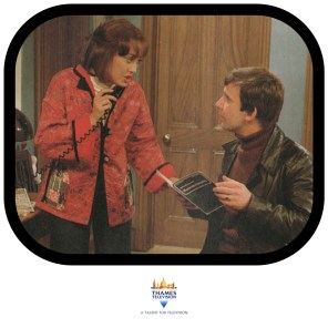 Miss Jones and Son (1971-1978)