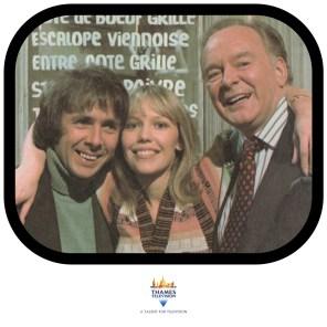 Robin's Nest (1977-1981)