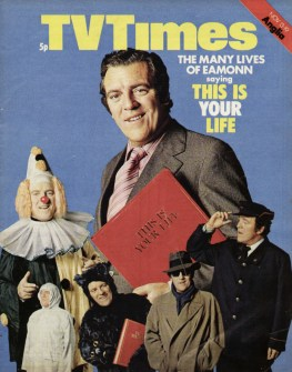 This Is Your Life 13 November 1971
