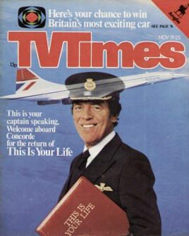This Is Your Life 19 November 1977