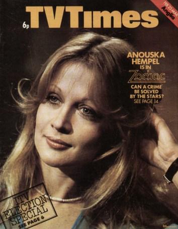 Zodiac 23 February 1974