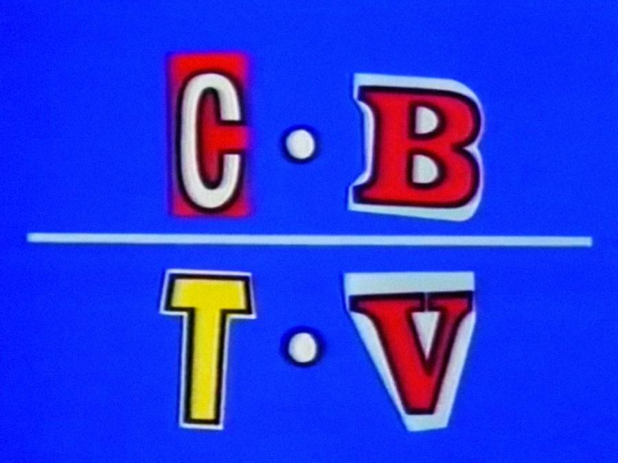 CBTV title card