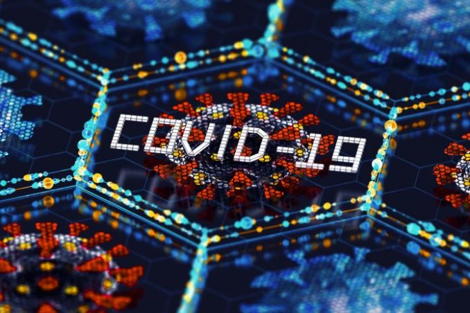 covid 19 coronavirus morphology network of cells by blackjack3d gettyimages 1214333918 2400x1600 100837131 large