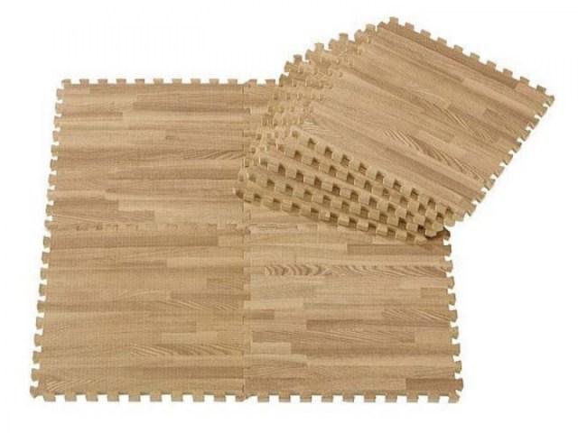 Thảm xốp lót sàn