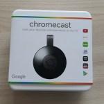 แกะกล่อง Chromecast รุ่นที่ 2 (2nd Generation)