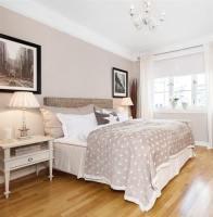 Schlafzimmer Creme Beige Bemerkenswert On In Bezug Auf Mit ...