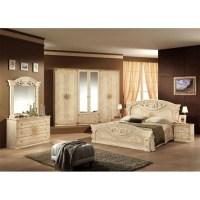 Schlafzimmer Creme Beige Imposing On Beabsichtigt Rana 6 ...