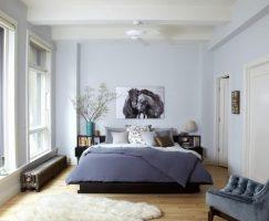 Schlafzimmer Creme Braun Schwarz Grau Wunderbar On In ...