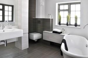 Moderne Badgestaltung Beispiele Zeitgenössisch On Modern ...