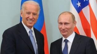 Biden to meet Putin during Europe trip in June - Joe Biden- Vladimir Putin- US- Russia- G7 | Thandoratimes.com |