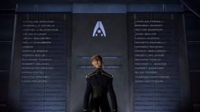 Rae Shepard at Memorial Wall