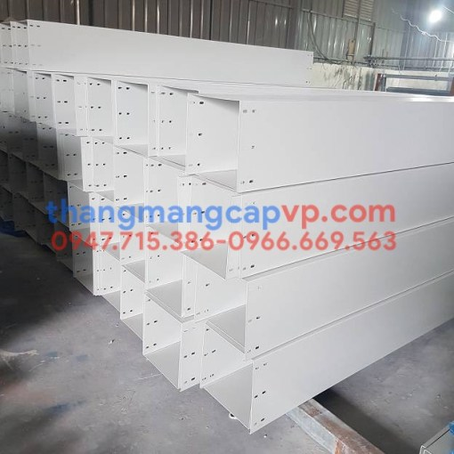 Máng cáp 300x300, cable trunking 300x300