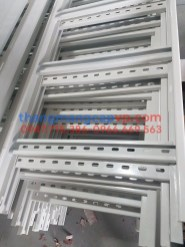 Thang cáp 500×50, cable ladder 500×50