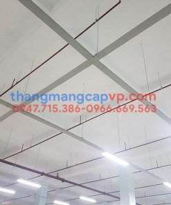 Máng cáp điện Việt Phát tech