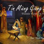 Album Tin Mừng Giáng Sinh – Lm Thái Nguyên
