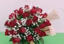 Học cắm hoa hiện đại mở tiệm kinh doanh ở Đà Nẵng