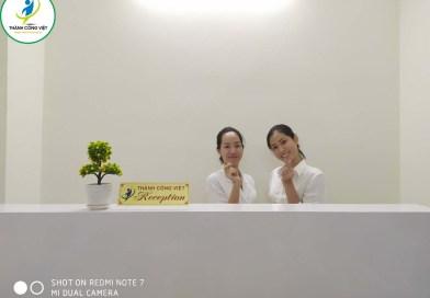 Khóa học lễ tân khách sạn ở Đà Nẵng, chuyên nghiệp, học phí ưu đãi