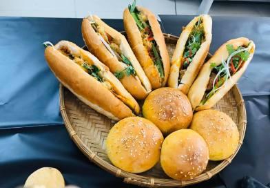 Khóa học làm nhân bánh mì Việt Nam ở Đà Nẵng