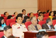 Hải Phòng sẽ sáp nhập 12 đơn vị hành chính cấp xã, phường