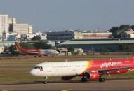 Huỷ, hoãn nhiều chuyến bay Nha Trang-Busan và Hà Nôi-Busan do ảnh hưởng bão Danas