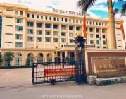 Điểm chuẩn Đại học Y Dược Hải Phòng năm 2019: Cao nhất 23,85
