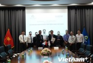 An Trung Industries trở thành nhà cung ứng cấp 1 cho Brother